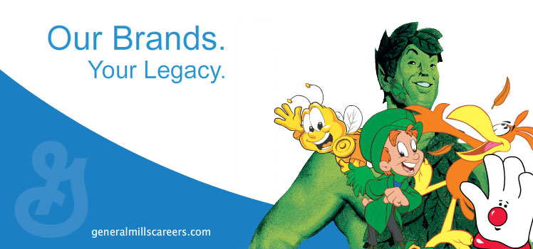 Our Brands.  Your Legacy.